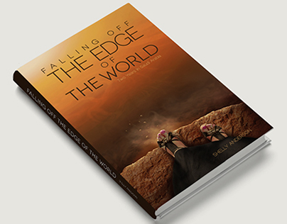 Falling Off The Edge of The World Book Cover