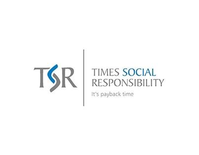 TSR - Times Social responsibility