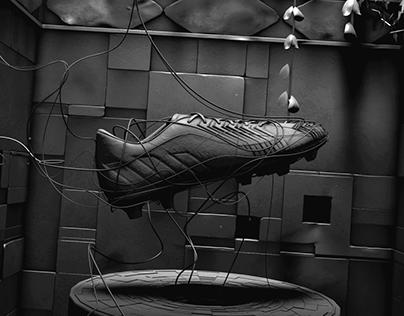 Adidas – WILD HUNT