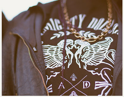 Almighty Dollar Clothing