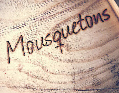 Mousquetons - Sporting Enterprise