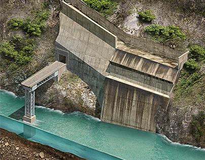 Chirkey Dam