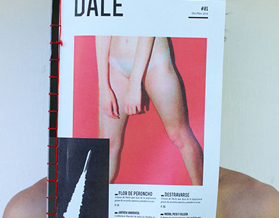DALE!   Revista Cultural
