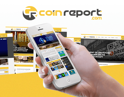 Coin Report - Bitcoin Blog