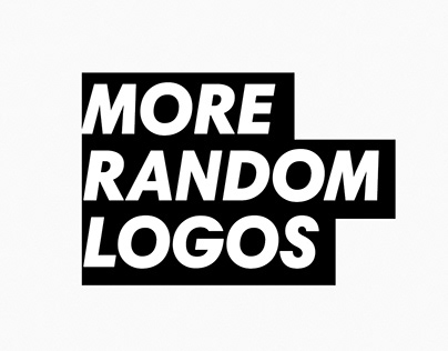 More Random Logos