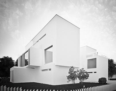 House in Paço de Arcos