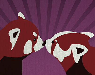 Red Panda Network Campaign