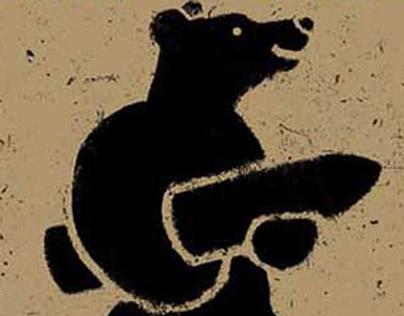 'Wojtek spod Monte Cassino' book for children