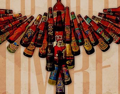 Beer Bottle Bomber