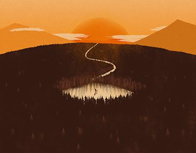 WHELM - single artwork