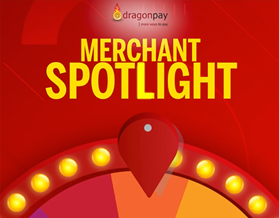 Merchant Spotlight Artwork