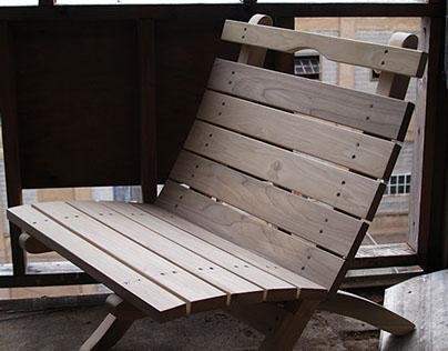 Field Chair