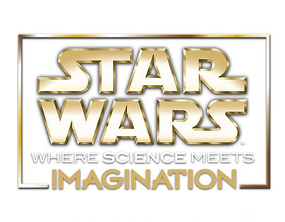 Star Wars: Where Science Meets Imagination Website