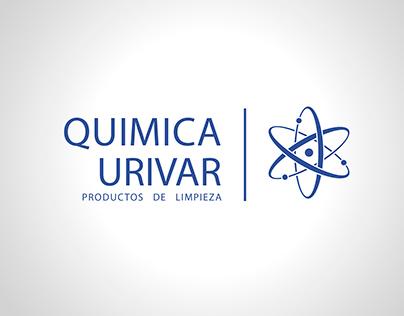 Rediseño Quimica Urivar