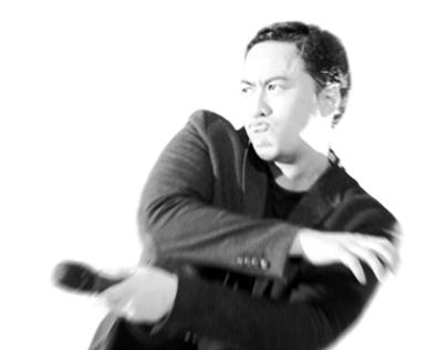 Pandji Pragiwaksono - Merdeka Dalam Bercanda