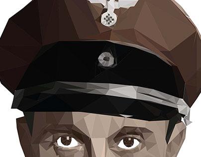 Joseph Goebbels - Ministro de propaganda Nazi