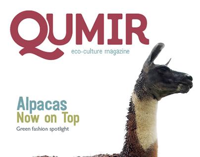 Qumir Magazine