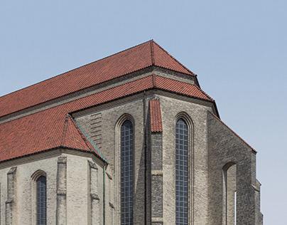 Grundtvigs Church