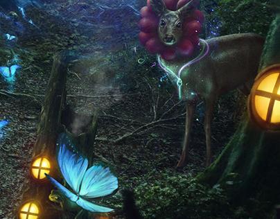 Nocturnal Wonderland - 20th Anniversary