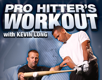 Pro Hitter's Workout DVD