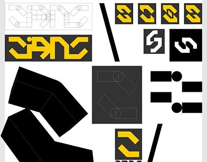 Signs ID / Logotype.