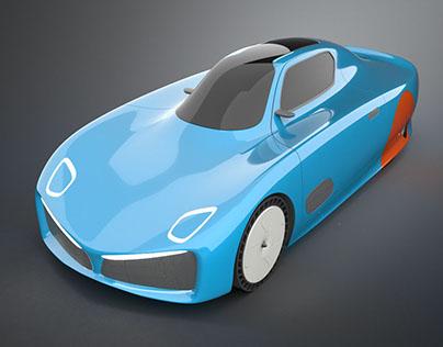 ENEFFICOS air Concept.