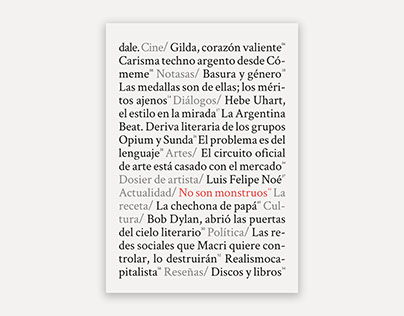 Revista Dale.