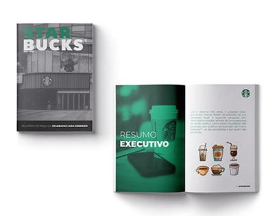 Starbucks Logo - Satisfaction Survey