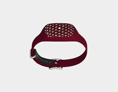 Shecall | Smart bracelet