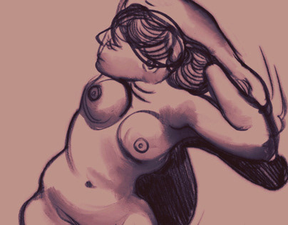 Drawing Nudes