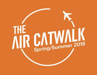 The Air Catwalk