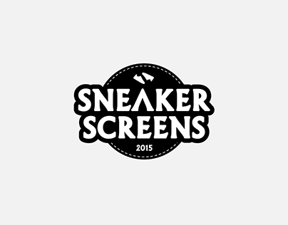 Sneaker Screens