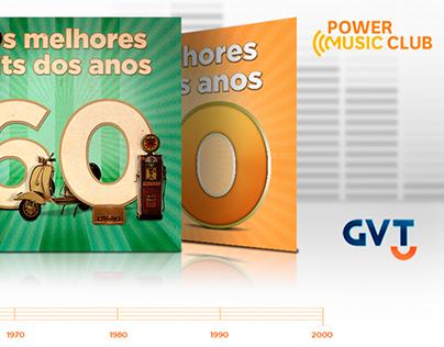GVT - PMC