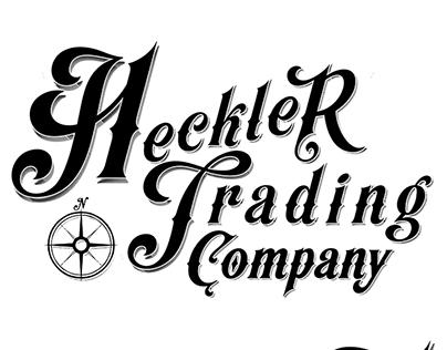 Heckler Trading Company - Beard Oil