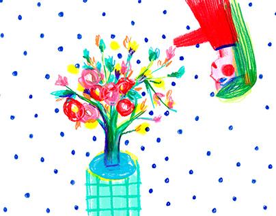 extraña primavera