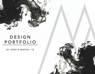 Branding/ Design Portfolio