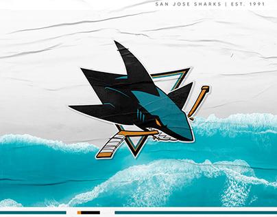 '20 - '21 San Jose Sharks Campaign