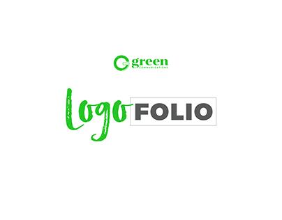 Green's Logofolio