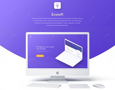 Ecosoft Web Design