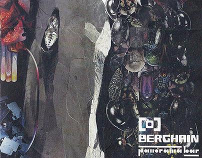 Artwork for Berghain / Berlin
