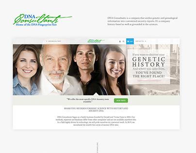 DNA Consultant's