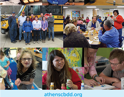 Athens County Board of Developmental Disabilities