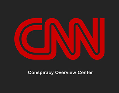 CNN - Conspircay Overview Center -- (Project Unknown).