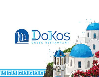 Dokos (Greek Restaurant)