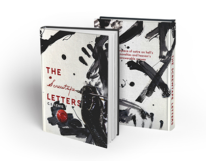 The Screwtape Letters Redesign