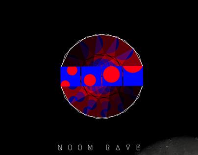 Album Art: Noom Rave