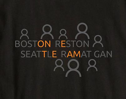 One Team T Shirt