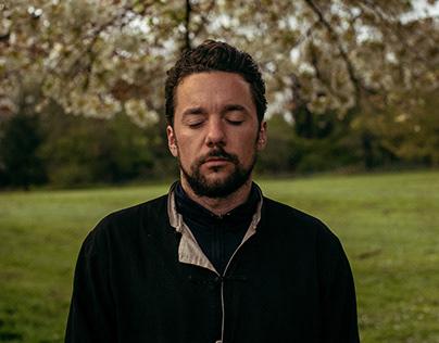 Jules Armana / Actor