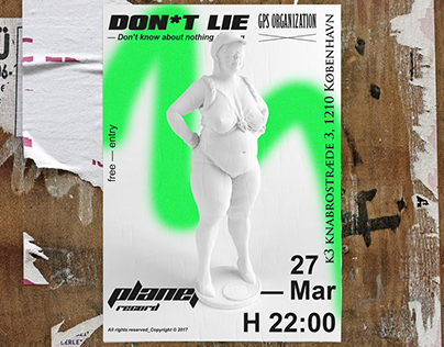 DON*LIE_posters_ season 2