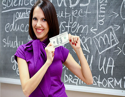 Savings for Teachers - How to save money from salary?